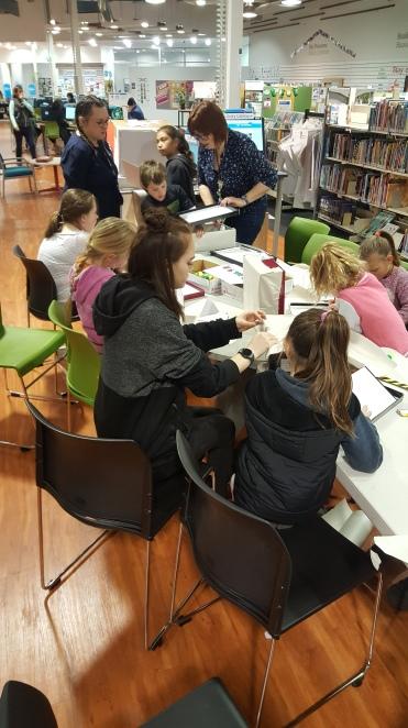 2018 07 19 libruary 2