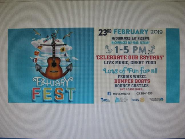 Estuary Fest 2019